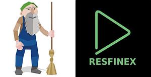 Resfinex Lists CoinJanitor